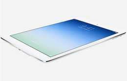 iPad – Máy tính bảng được mong muốn sở hữu nhất