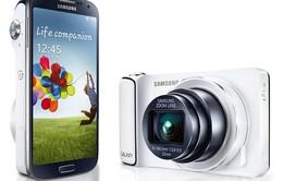 Samsung hợp nhất bộ phận smartphone và máy ảnh