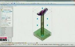 Phần mềm thiết kế 3D cho ngành xây dựng