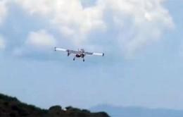Việt Nam sản xuất thành công máy bay không người lái