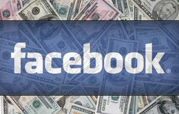 Facebook bán ra cổ phiếu tổng trị giá 2,3 tỉ USD