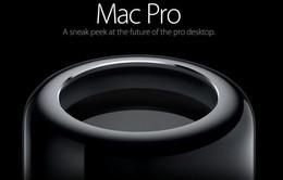 Mac Pro mới của Apple sẽ có giá từ 3000 USD