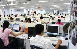 Công nghiệp phần mềm chưa đóng góp nhiều cho nền kinh tế
