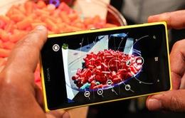 Lumia 1020 – smartphone Windows Phone của năm
