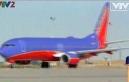 Máy bay dân dụng hỗ trợ dự báo thời tiết