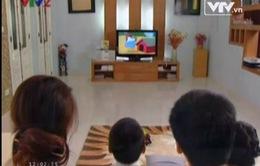 Số hóa truyền hình Việt Nam và những bước tiến mới