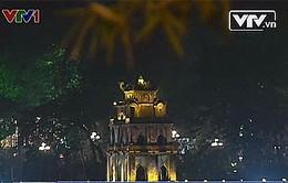 Người Hà Nội đón năm thứ 60 Thủ đô được giải phóng