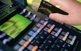Giao dịch thanh toán qua POS sẽ tăng mạnh