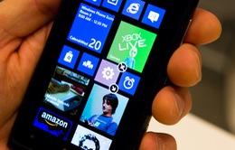 Sony đối đầu Nokia bằng điện thoại Windows Phone?