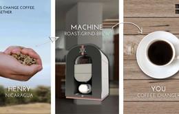 Máy chế biến cà phê đa năng