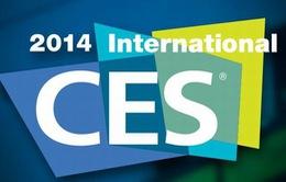 CES 2014: Sự kiện công nghệ lớn đầu tiên của năm