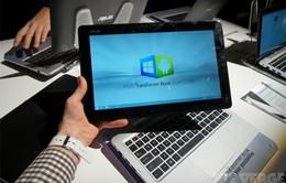 CES 2014: Những chiếc laptop tốt nhất