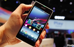 Chọn Xperia Z1 Compact, Moto X hay iPhone 5S?