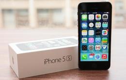 5S – Phiên bản iPhone thành công nhất