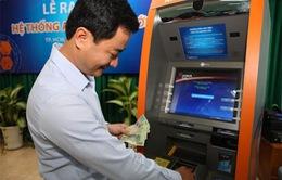 Ra mắt mạng lưới ATM thế hệ mới lớn nhất Việt Nam