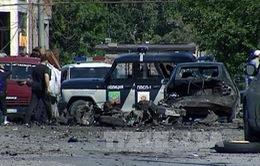 Nga: Tiêu diệt các phần tử liên quan đến 2 vụ nổ tại Dagestan