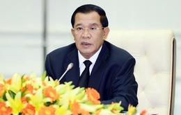 Thủ tướng Hun Sen: Không tha thứ cho mưu toan đảo chính