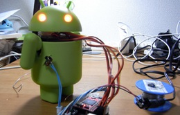 99% các mã độc trên di động nhắm vào Android