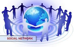 Mạng xã hội: Cùng kết nối, sẻ chia