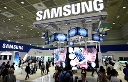 Samsung lần đầu giảm lợi nhuận quý trong 2 năm