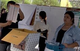 Thái Lan: Đảng đối lập đệ đơn yêu cầu hủy bầu cử