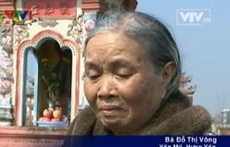 Tết đoàn viên sau 70 năm lưu lạc người thân