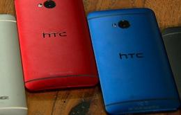 HTC One 2: Tất cả những gì bạn muốn biết