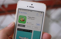 Vì sao Flappy Bird bị gỡ khỏi các gian ứng dụng ?