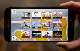 Bạn thực sự muốn gì ở Galaxy S5?