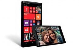 Lumia Icon: Màn hình 5 inch siêu nét
