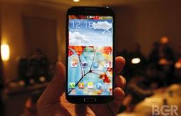 Đừng vội mua Galaxy S5 ngay khi mới lên kệ?