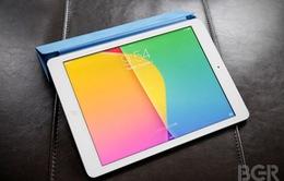 iPad Air – Máy tính bảng có thời lượng pin tốt nhất