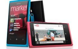 2013: Windows Phone tăng trưởng hơn 90% thị phần