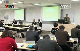 Hội thảo quốc tế về biển Đông và biển Hoa Đông