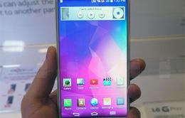 G Pro 2: Màn hình to hơn, viền màn hình mỏng hơn