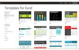 Office Online và OneDrive – Trải nghiệm mới cùng Microsoft