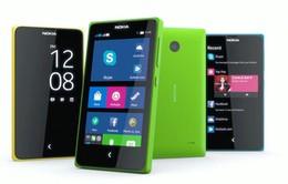Nokia trình làng 3 smartphone Android