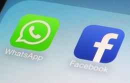 Báo chí Mỹ nói gì về vụ Facebook mua lại WhatsApp với giá 19 tỷ USD?