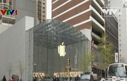 Apple lấn sân sang lĩnh vực xe hơi và thiết bị y tế?