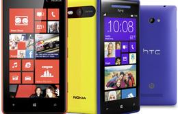 Windows Phone – Nền tảng di động phát triển nhanh nhất