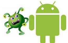 Số lượng ứng dụng độc hại cho Android cán mốc 10 triệu