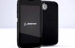 Boeing sản xuất smartphone siêu an toàn