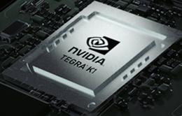 """Chip Nvidia Tegra chỉ nhắm tới """"siêu điện thoại"""""""