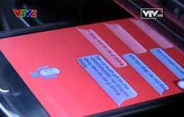 Điều khiển smartphone bằng giọng nói tiếng Việt