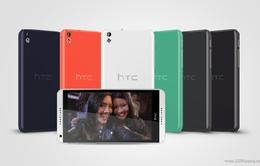 HTC không lo lắng về các đối thủ tại châu Á