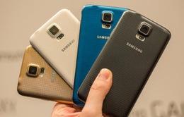 Galaxy S5 bị chê là kém ấn tượng trên Phone Arena