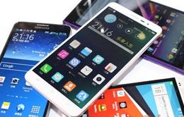 Cuộc đua màn hình 2K trên smartphone