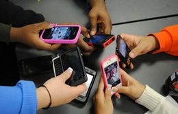 Người Việt chi hơn 40.400 tỷ đồng sắm điện thoại