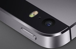 Sony muốn cung cấp cảm biến ảnh trên iPhone mới