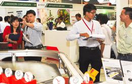Triển lãm quốc tế về công nghệ ngành bao bì
